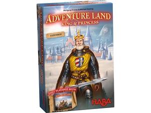 Adventure Land – King & Princess