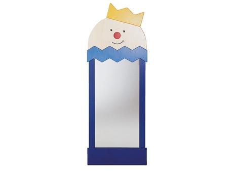 spiegel könig | accessoires | kinderzimmer | haba - erfinder für