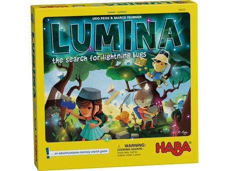 Lumina – En busca de las luciérnagas