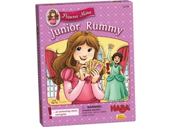 Princesa Mina – Rummy Junior