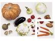 Set: Fruit Basket + Veggie Box
