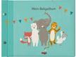 Mein Babyalbum, türkis