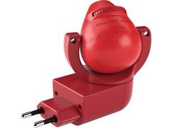 Nachtlampje voor in het stopcontact Hulpvoertuigen