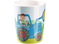 Vaso Tractor