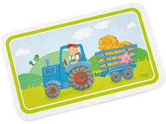 Tabla Tractor