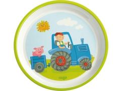 Plato Tractor