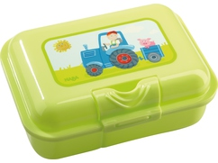 Lunch box Tracteur
