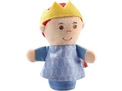 Vingerpop Prins