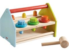 Caja de herramientas infantil