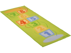 "Hopscotch Mat ""Jumpi"""