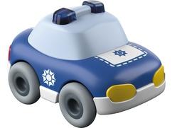 Kullerbü – Politiewagen