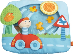 Water Play Mat Whimsy City