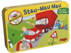 Stau-Mau Mau
