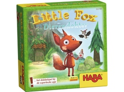 Little Fox Dierendokter
