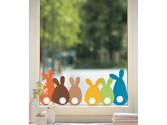"First crafting ""Rabbit Gang"""