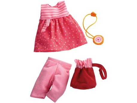 Dress set Kiki
