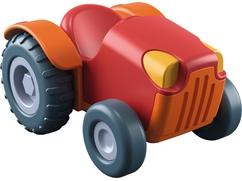 Little Friends – Traktor