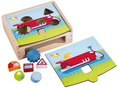 Sortierbox Flotte Flitzer
