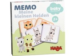 Memo – Meine kleinen Helden