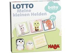 Lotto – Meine kleinen Helden
