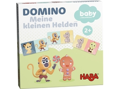 Domino – Meine kleinen Helden
