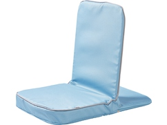 Floor Chair, blue