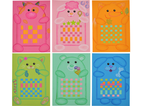 Woven Pictures Animals