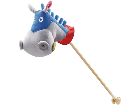 Henry Haba Strong's Hobby Horse