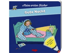 Meine ersten Bücher – Gute Nacht