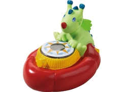 Termómetro para el baño Bodo, el dragón acuático