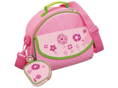 Kindergarten-Tasche Blütenelfe