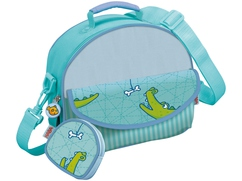 Kindergarten-Tasche Krokofreunde