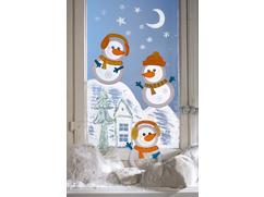 Snowmen Decorations
