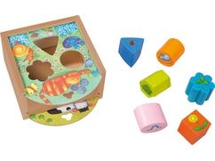 Sortierbox Tiere