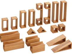 Outdoor Building Blocks