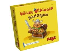 Wilde Vikingen – Schattenjacht