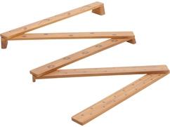 Folding Balance Path