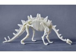 Terra Kids Glow-in-the-dark-Stegosaurus