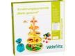 """""""Stay Healthy"""" Food Pyramid"""