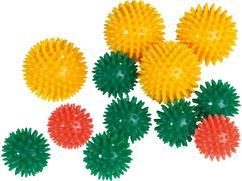 Spiky Balls