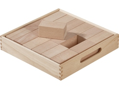 Fröbel Building Kit Cuboids
