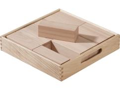Fröbel Building Kit Long Cuboids