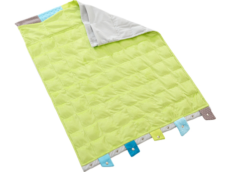 """Vario"" Weighted Blanket"
