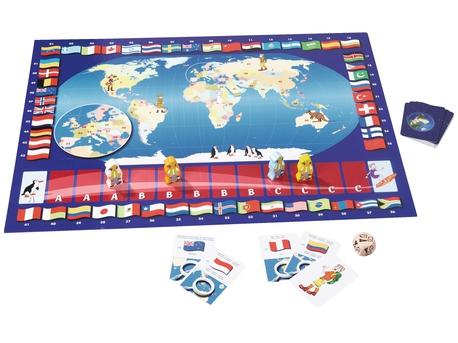 Terra Kids - Länder der Welt