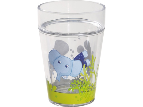 Water Glass Splashyphants