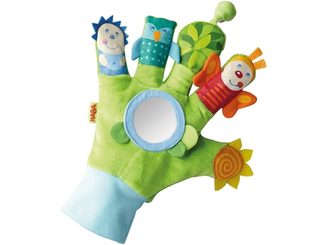 Play Glove Friends of the Enchanted Forest