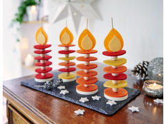 "Sachenmacher ""Candlelight Felt Sticks"""
