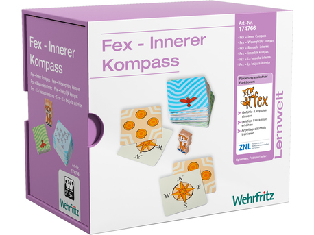 Fex – Inner Compass