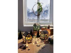 Christmas Town Lantern