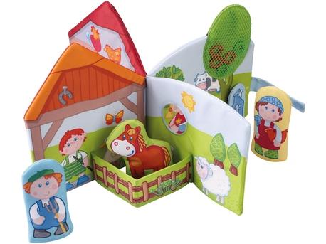 Play Book Farm Friends